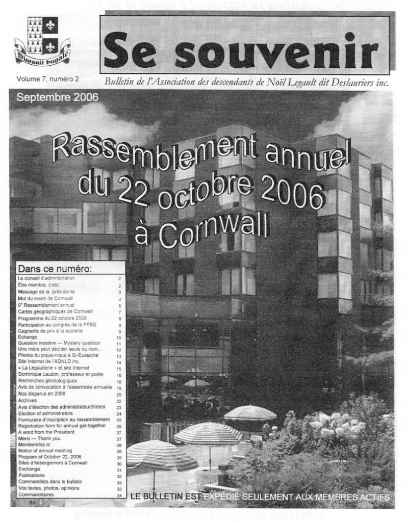 Septembre 2006